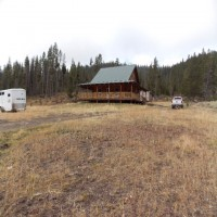 Panther Creek Base Camp Property Photograph