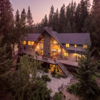 Coeur d'Alene Craftsman Beauty Property Photograph
