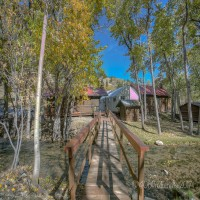 Ford Creek Guest Ranch Property Photograph