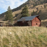 Owl Creek Ranch Property Photograph