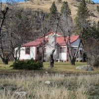 Owl Creek Ranch
