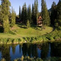 Bighorn Lodge Property Photograph