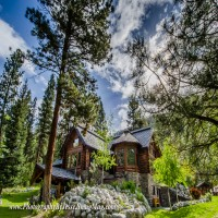 Timberland Retreat For The Discriminating Buyer Property Photograph