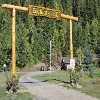 ECOTOURS-BC, Canada