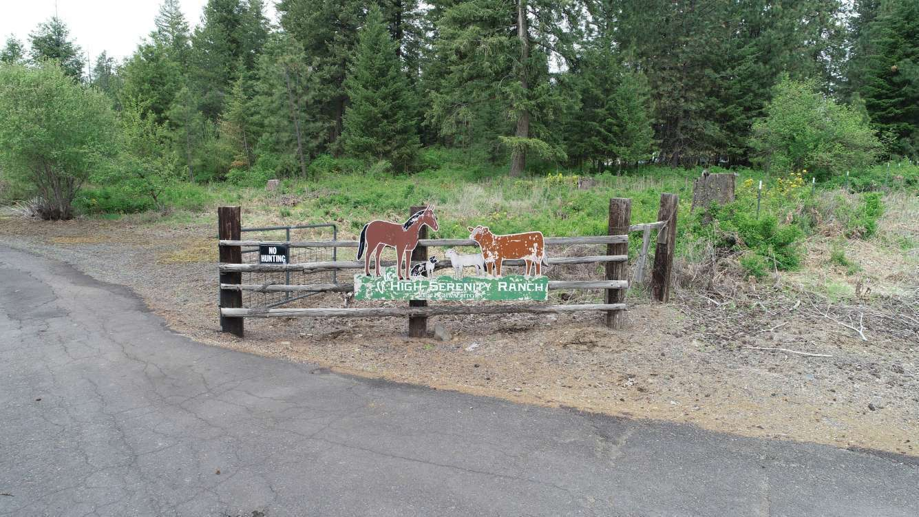 High Serenity Ranch Property Photograph
