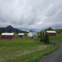 Latah County Farm Living!