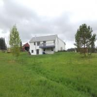 Latah County Farm Living! Property Photograph
