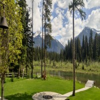 Exclusive Holland Creek Home Property Photograph