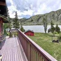 Recreational Paradise on Hauser Lake