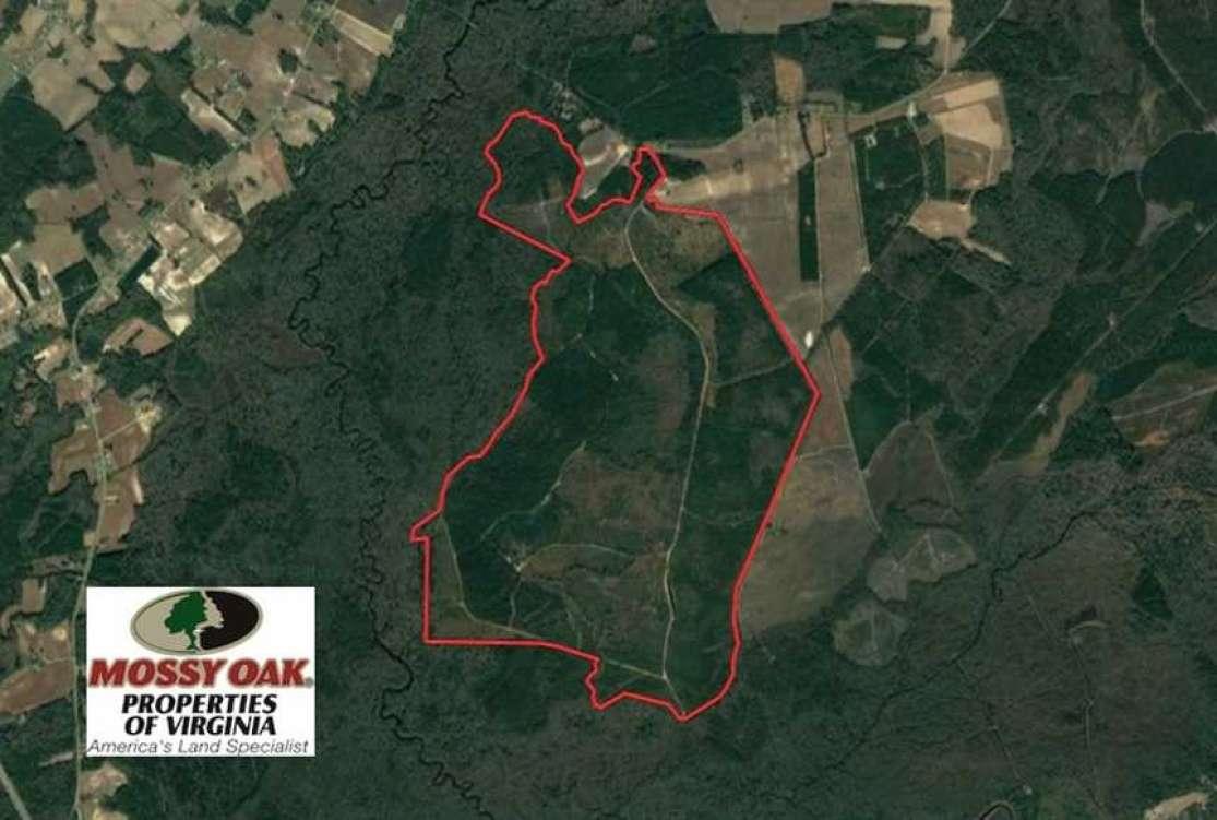 United States Of America North Carolina Recreational Timberland