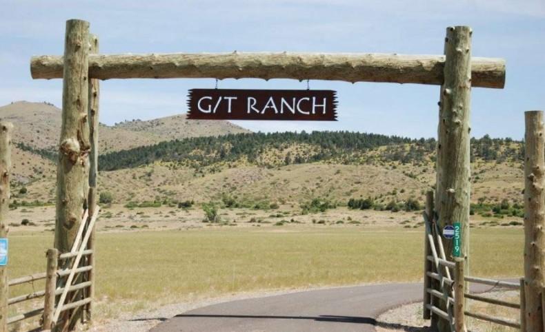 G/T Elk Ranch