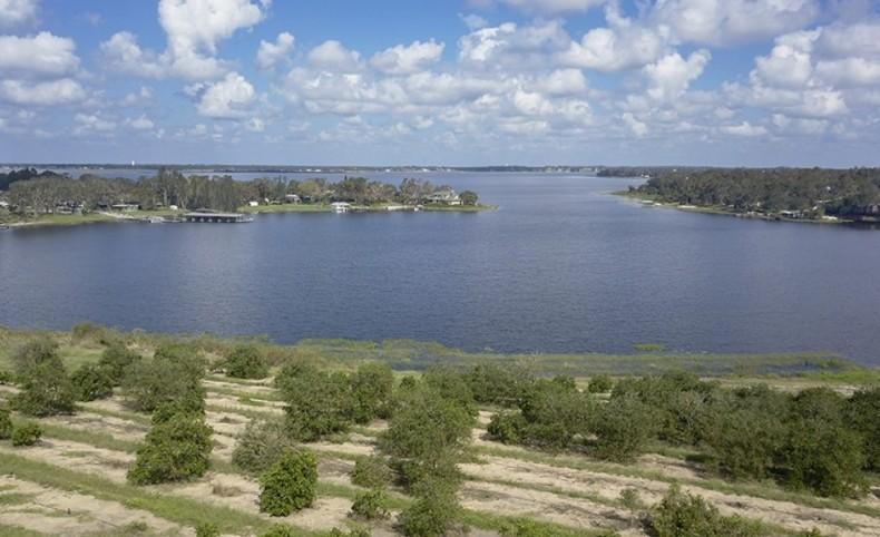 Crooked Lake Development