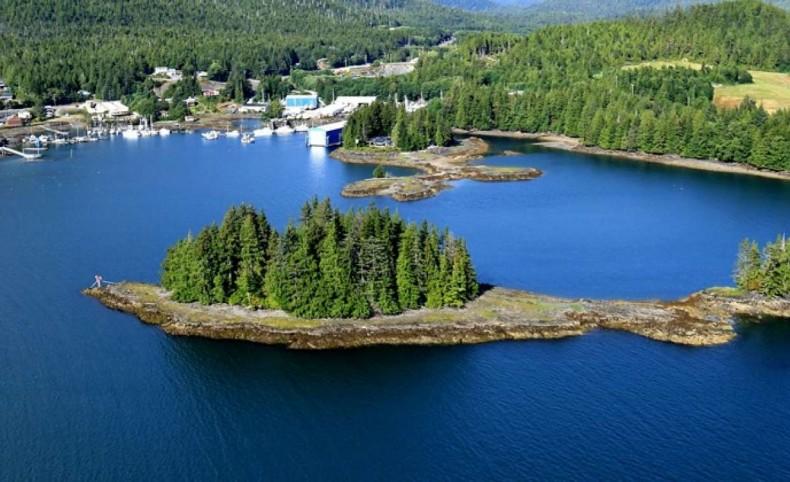 Oaksmith Island