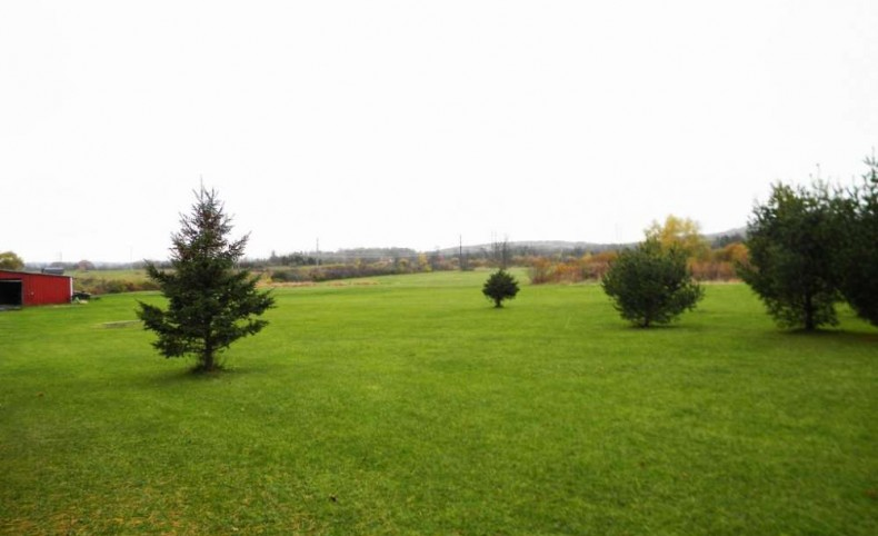 13 Acre Country Lot-Lake Rd Dryden, NY-Lake View
