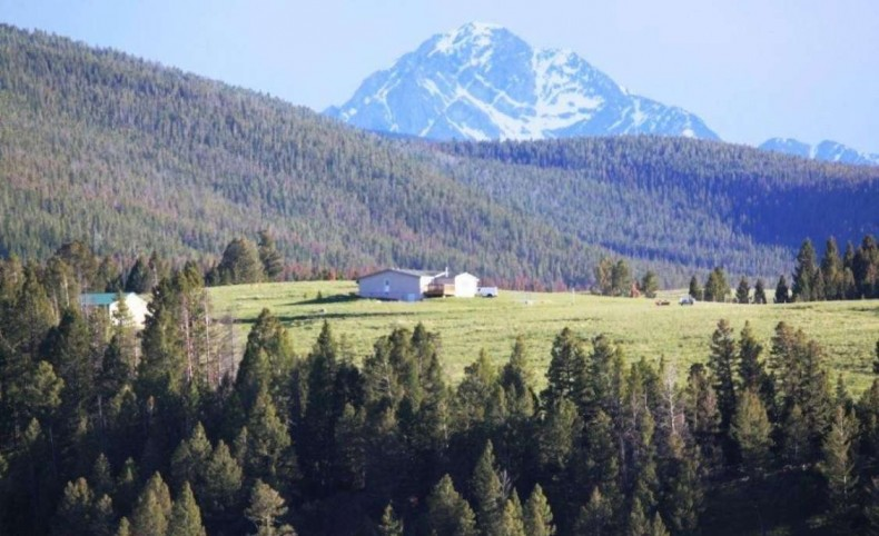 14 Elk Ridge Road