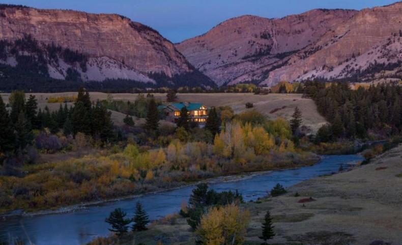 Sun River Ranch