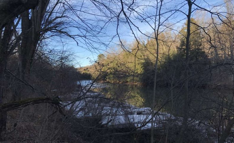 Large Recreational Property, 1,200 Acres!