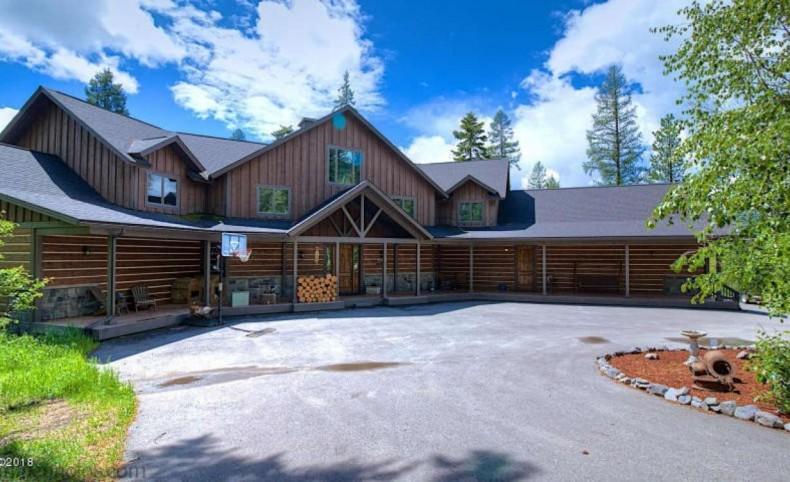 BIg Cedar Ranch