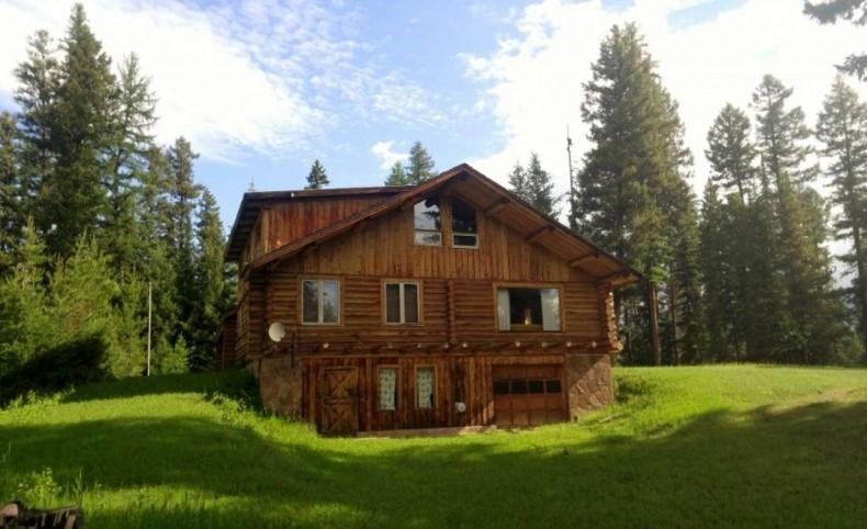 Private Swan River Cabin
