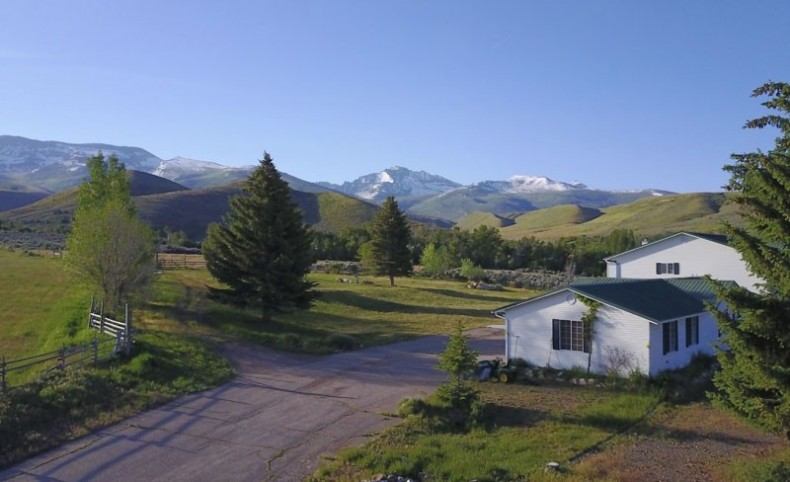North Starr Ranch
