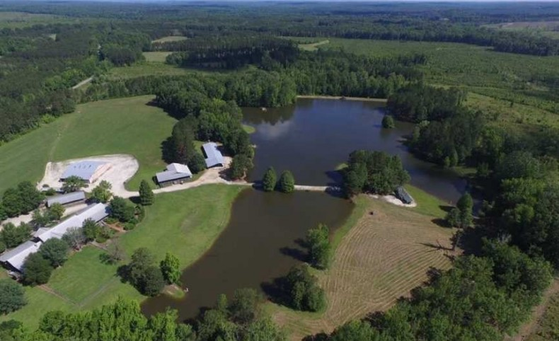 This 1,000 acre Property is Too Good To Believe