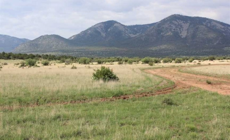 El Capitan Ranch, Lincoln County, NM