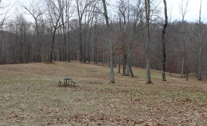 Standpipe Rd - 95 acres - Jackson County