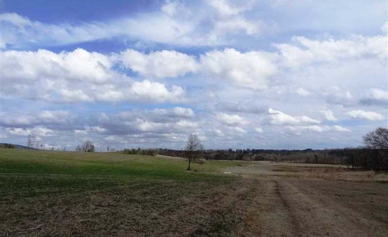 528 +/- Acre Cattle/Horse Farm Near Oaklawn Racing/Hot Springs w/ 2 Homes