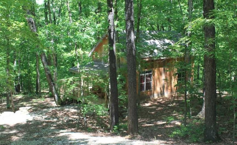 Development/Residential/Recreational Property w/ RV sites in an Excellent Location