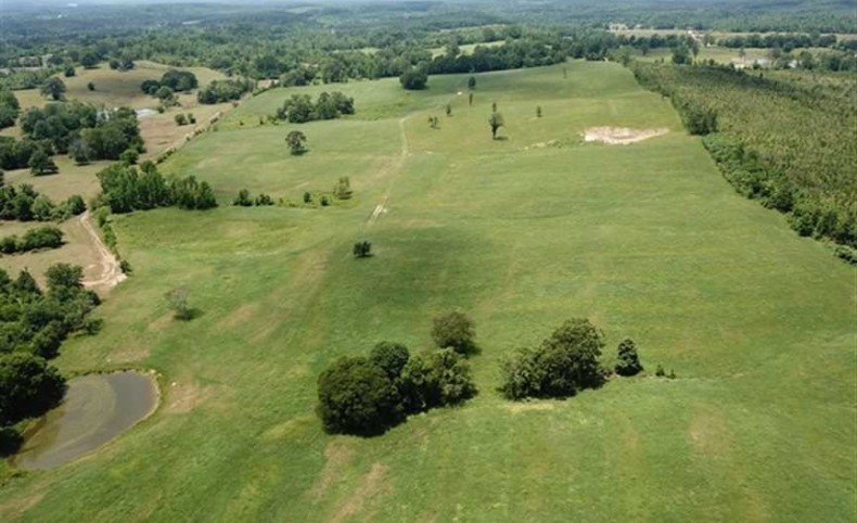PRICE REDUCED! 528 +/- Acre Cattle/Horse Farm Near Oaklawn Racing/Hot Springs w/ 2 Homes