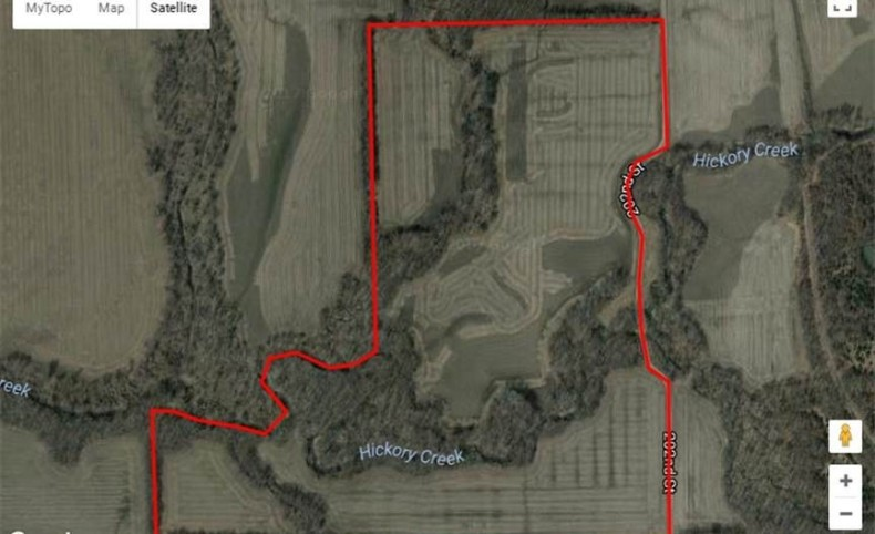 ****Reduced 7/01/18 - Prime Tillable Grand River Bottom Ground in Daviess County**** ******SELLER SAY BRING AN OFFER******