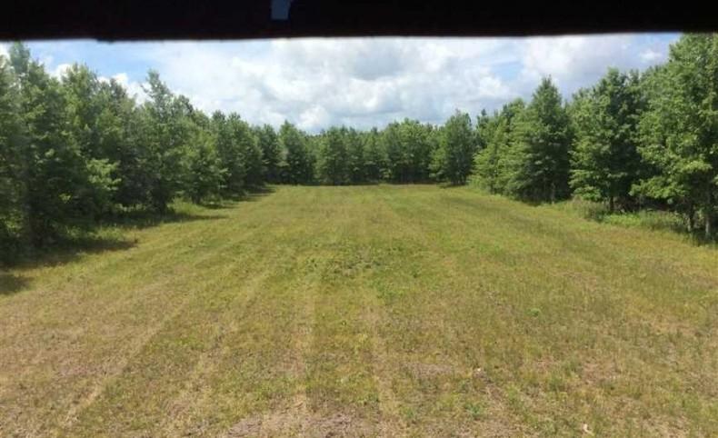 The Back Nine Tract, Madison Parish, 855 Acres +/-