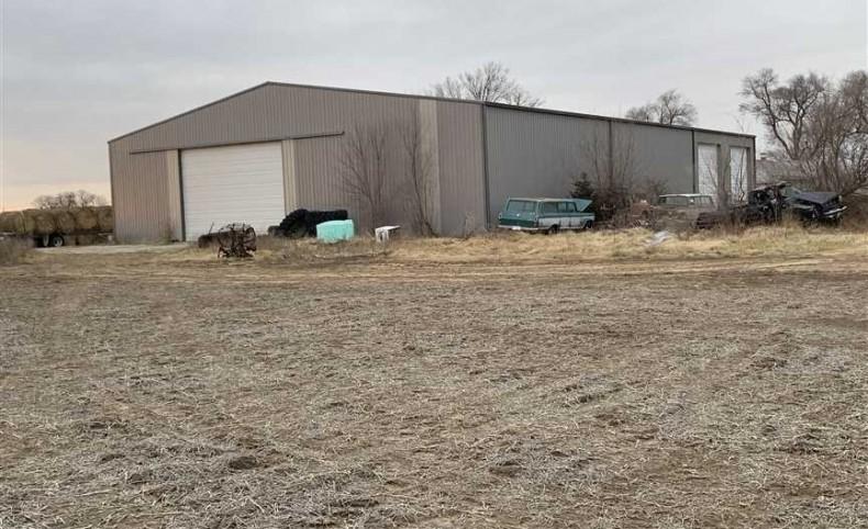 160+/- Acres Barton County, Missouri