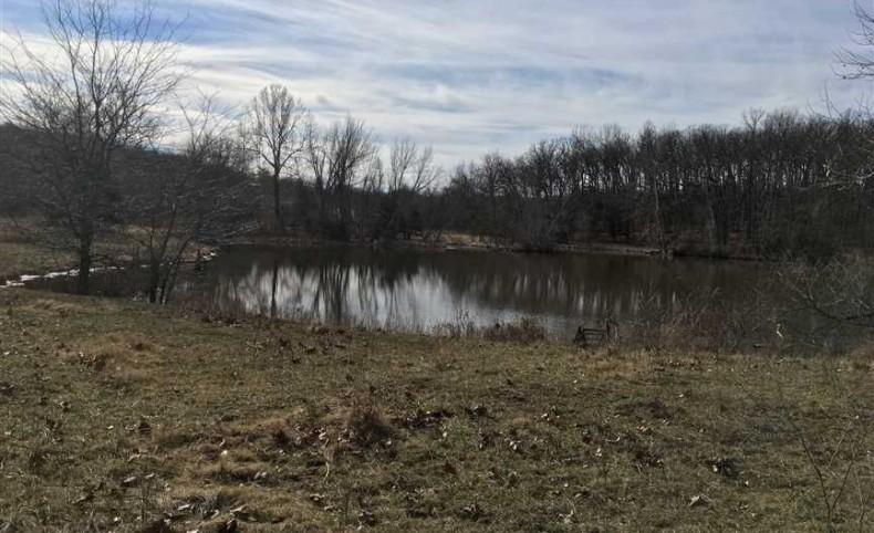 275 Acre Sanctuary