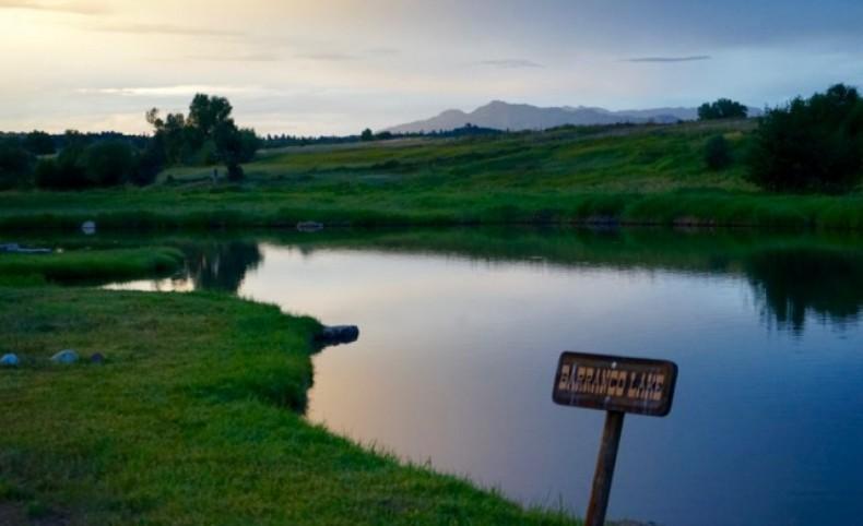 Canones Creek Ranch