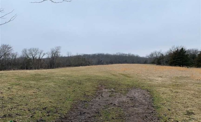 AMAZING 4168 Sq. Ft. Home and 150 Acres of Mixed Tillable Pasture & Timber! Hwy 54 Frontage! Minutes from Lake Pomme De Terre!