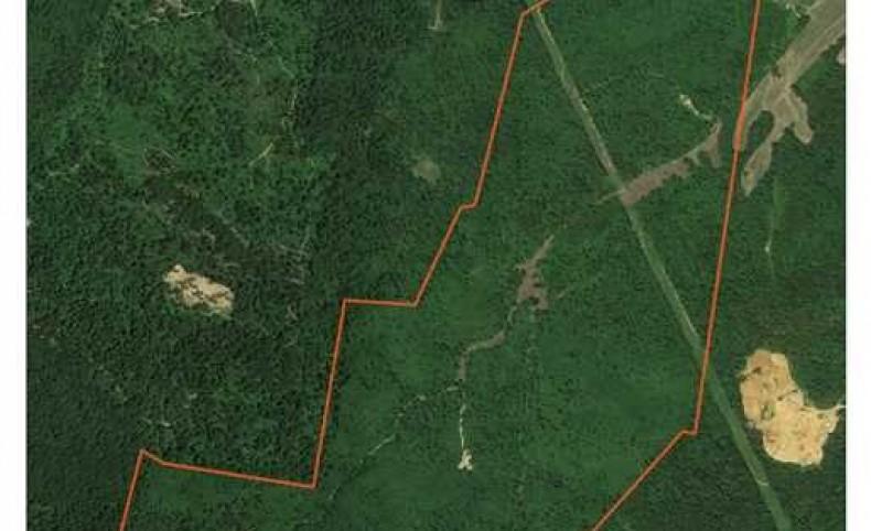 435 Acres - Hunting Retreat