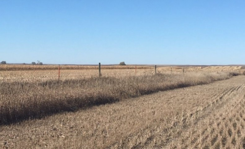 Ready for Irrigation Development! 278.28 Acres, Bennett County, South Dakota