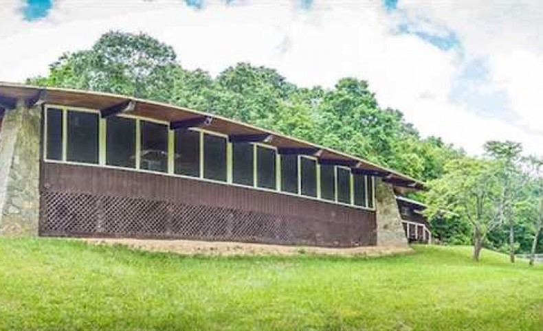 TR 539 - 50 acres - Ashland County