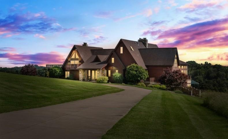 Luxury West Virginia Estate