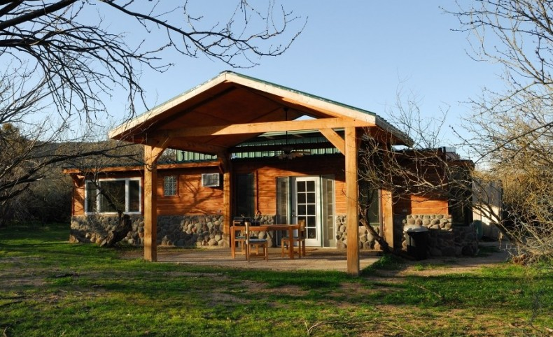 Riverfront Ranch