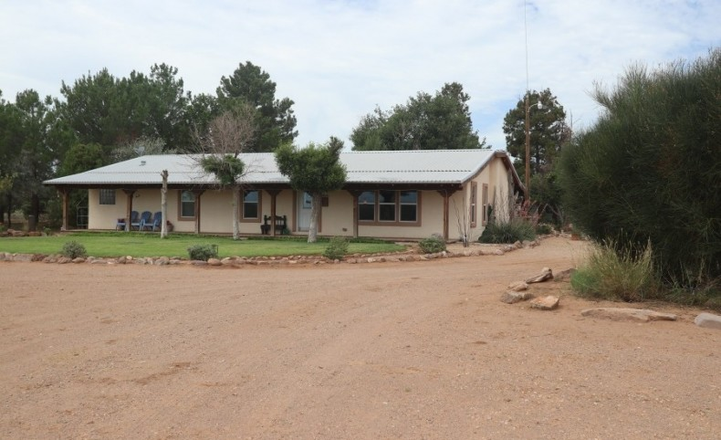 Southern Arizona Ranch