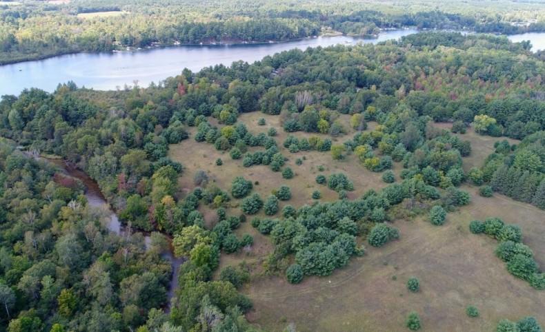Chain O'Lakes Acreage