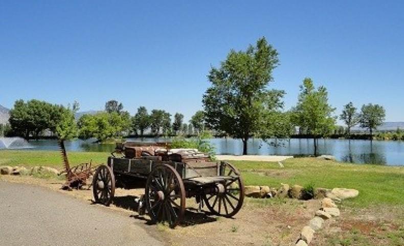 Heritage Mansion & Ranch Estate
