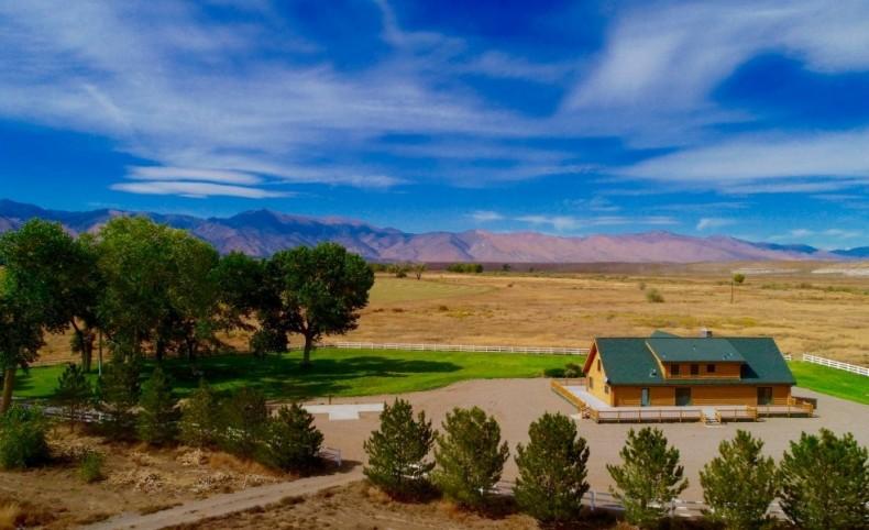 Walker Riverfront ACS Ranch