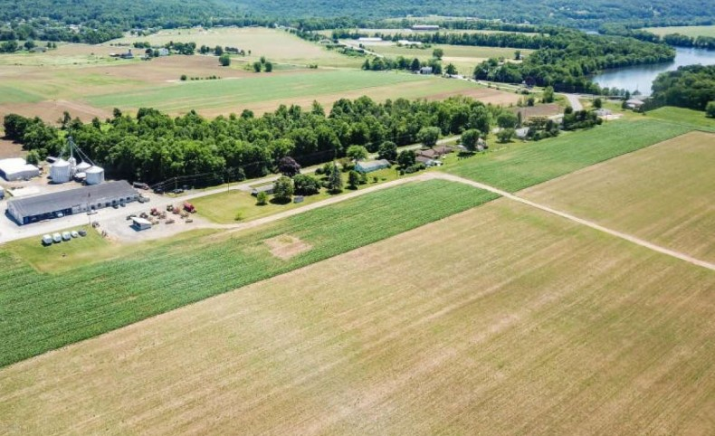 Lycoming County Farm