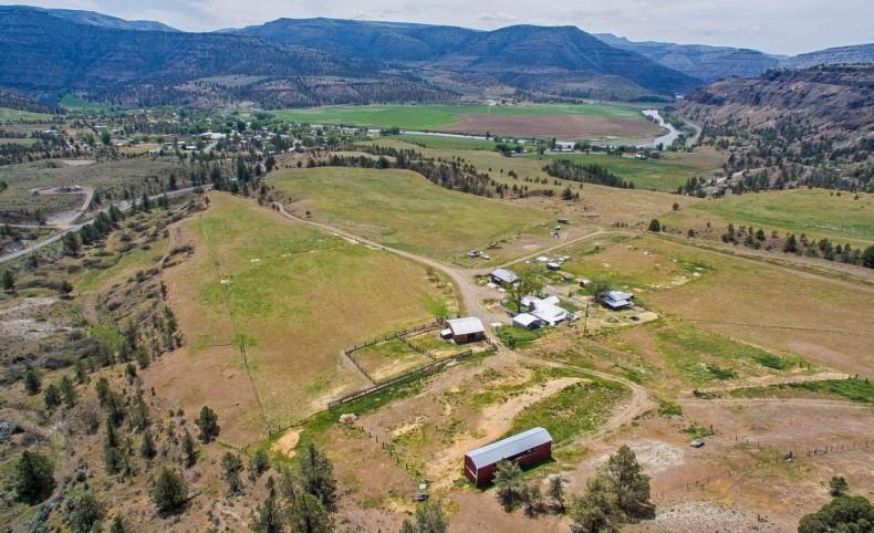 Kahler Basin Ranch