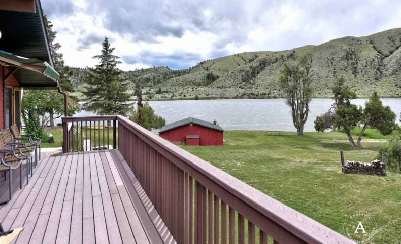 Recreational Paradise Near Hauser Lake