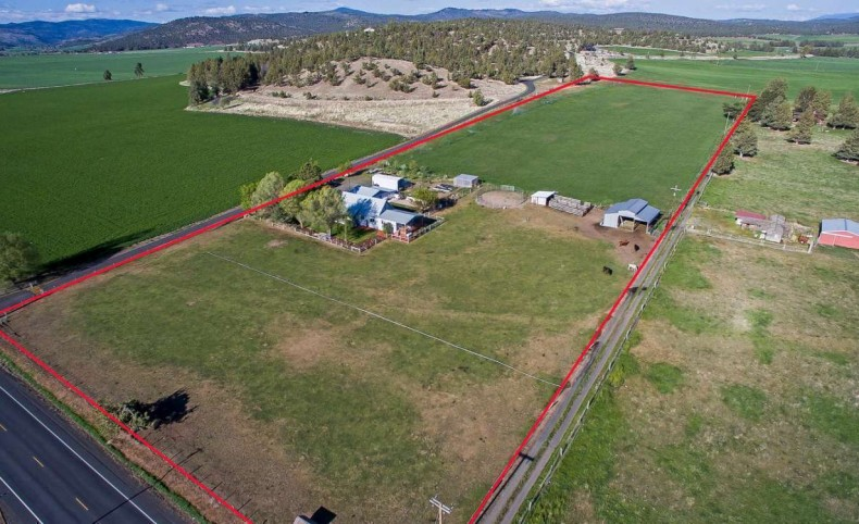 Prineville, OR Horse Property