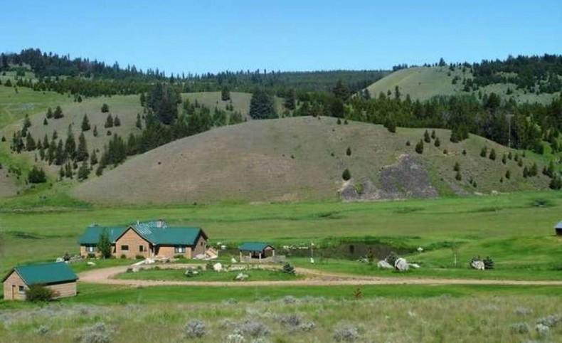 Royal Elk Ranch